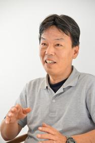 森田剛さん